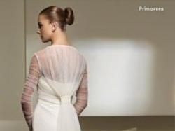 sprzedam piekna hiszpanska suknie San Patrick Primavera ogloszenie wazne po 22 s
