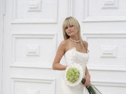 Sprzedam Piękną Hiszpańską suknię SYDONIA