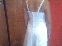 sprzedam piękną i nie droga suknie slubną