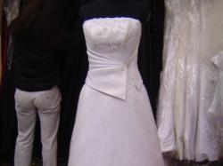 Sprzedam piękną oryginalną eleganką suknię ślubną
