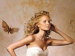 Sprzedam piękną Pronovias Levante z kryształkami Swarovskiego, szyta w Hiszpanii