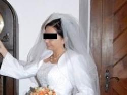 Sprzedam piękną śnieżnobiałą suknię ślubną