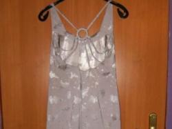 Sprzedam piękną sukienkę z żakietem