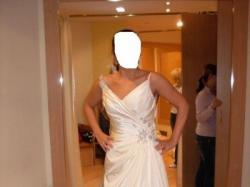 Sprzedam piękną sukienkę zakupioną w salonie CYMBELINE. GRATISY
