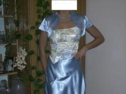 Sprzedam piękną suknię