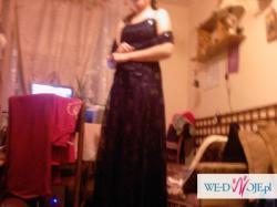 sprzedam piękną suknie