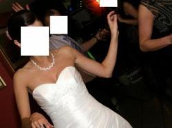 Sprzedam piękną suknię Agnes  rozmiar 36