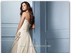 Sprzedam piekna suknie Alfred Angelo