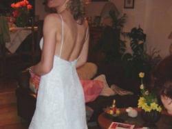 Sprzedam piękną suknię DOLORES Mariees de Paris rozm.36