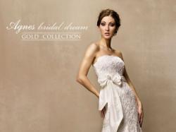 Sprzedam Piekna suknie firmy Agnes