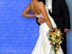 Sprzedam piękną suknię HERM'S LINSOR
