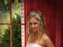Sprzedam piękną suknię Isabel de Mestre