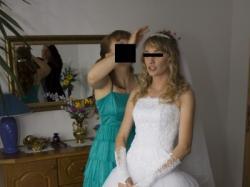 Sprzedam Piękna Suknię Księzniczkę