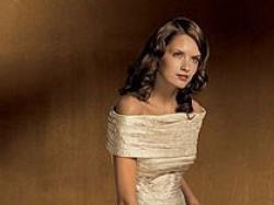 Sprzedam piękną suknię La Sposa model Gaudi