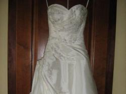 Sprzedam piękną suknię Madonna rozmiar 36