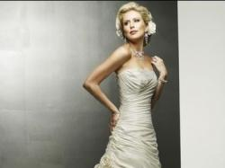 Sprzedam piękną suknię Maggie Sottero