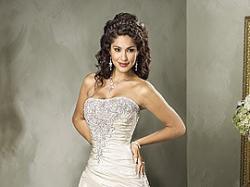 Sprzedam piękną suknie  Maggie Sottero!!! tanio!!!!