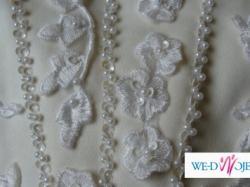 Sprzedam piękną suknię MARIEES DE PARIS roz. 38/40