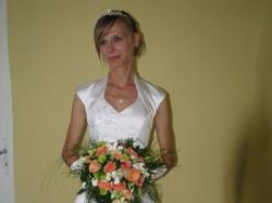 Sprzedam piękną suknię nie drogo:)