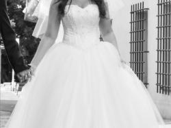 Sprzedam piękną suknie!! Princessa!