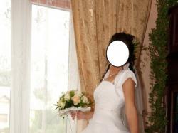 Sprzedam Piękna Suknię Ślubną