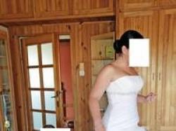 !!!Sprzedam piękną suknię ślubną!!!
