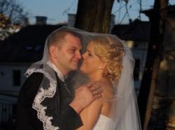 Sprzedam Piękną suknie ślubną:)
