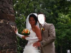 Sprzedam piękna suknie ślubną