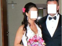 Sprzedam piękną suknię ślubną AFRODYTA