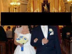 Sprzedam piękną suknię ślubną AGNES