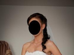 Sprzedam piękną suknię ślubną Annais Bonnie