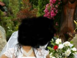 Sprzedam piękną suknię ślubną białą. roz 34/36 wzrost ok 156 + obcas 6cm