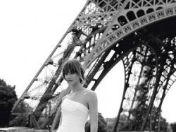 Sprzedam piękną suknie ślubną Daylice  rozm. 34 kolor BIEL - CUDOWNA!!!