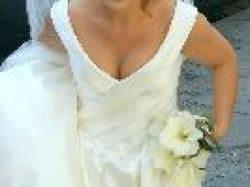 Sprzedam PIĘKNĄ suknię ślubną F&Ż!