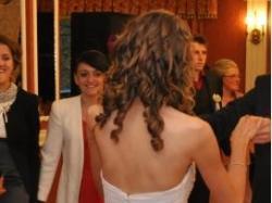 Sprzedam piekną suknię ślubną firmy La Sposa model Daina 2011
