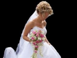 """""""Sprzedam piękną suknię ślubną """"KSIĘŻNICZKĘ"""""""