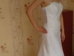 Sprzedam piękną suknie ślubną  Melody