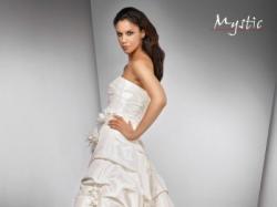 sprzedam piekną suknię ślubną Mistyc Collection