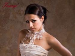 Sprzedam piekną suknię ślubną model MALAGA