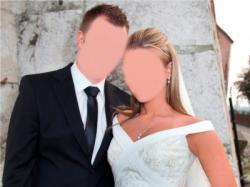 Sprzedam piękną suknię ślubną Nabla Sheila, M