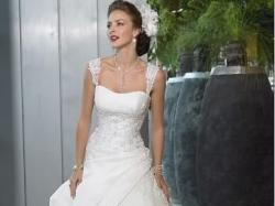sprzedam piekna suknie slubna NOWA rozmiar 38