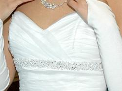 Sprzedam Piękną Suknie Ślubną - OKAZJA !!!