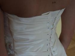 Sprzedam piękną suknię ślubną OKAZJA!!!