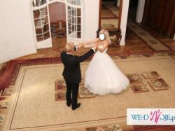 Sprzedam Piękną Suknię Ślubna PRINCESSA