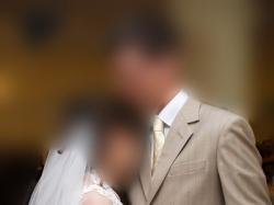 sprzedam piękną suknię ślubną (r.38)
