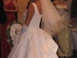 Sprzedam Piękną Suknię ślubną SINCERITY