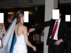 Sprzedam piękną suknię ślubną SINCERITY 2010