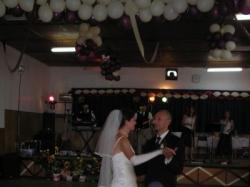 Sprzedam piękną suknię ślubna TANIO !!!