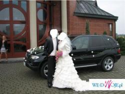 Sprzedam piekna suknię ślubną używaną!!!!!!!!!!!!!!!!!!!!!!!!!!!