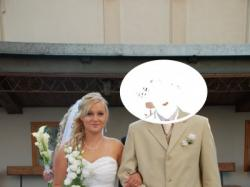 Sprzedam Piękną suknie ślubną z Kolekcji 2011r.